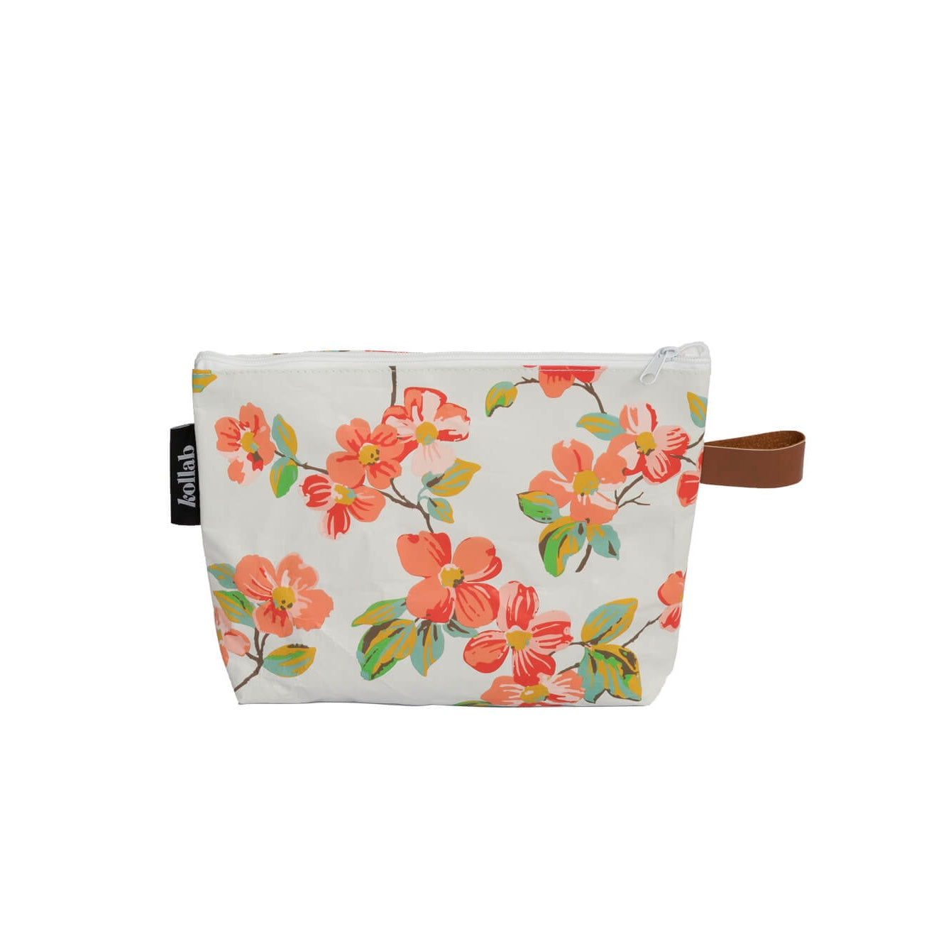 Kollab Society of wanderers Elma floral clutch | The Home Maven