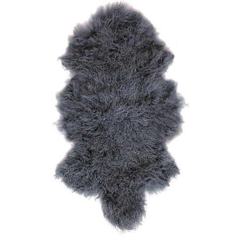 Mongolian Lambswool Rug - Floor Rugs - $169.95 |My House Loves