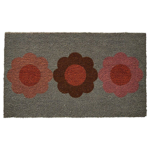 Sage and Clare Doormat - Jojo Jute | The Home Maven