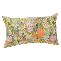 Kip and co native plantation cushion | The Home Maven