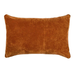 Bedari velvet pillowcase - Bedding - $45 |The Home Maven