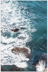 The Sea I - Photographic Print - $39.95 - $129.95 |My House Loves