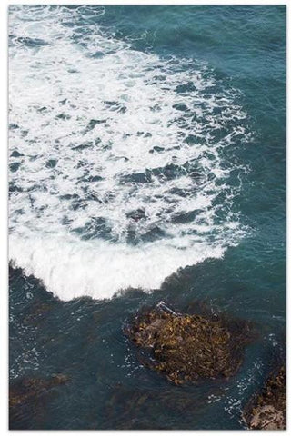 The Sea II - Photographic Print - $39.95-$129.95 |My House Loves