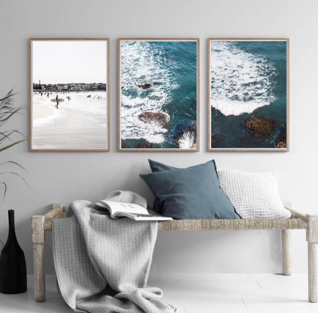 Gallery Wall 2 - Photographic Print - $149.95 |My House Loves