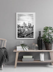Melbourne I photographic print - $35 - $119 |The Home Maven
