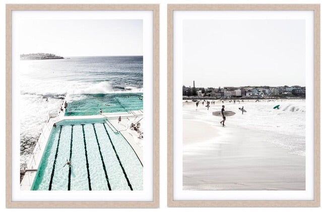 Bondi Surfer I - Photographic Print - $39.95 - $129.95 |My House Loves