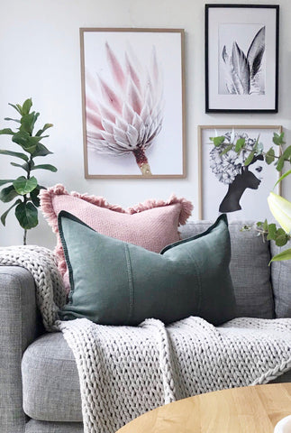 King Protea I - Photographic Print - $39.95 - $129.95 |My House Loves