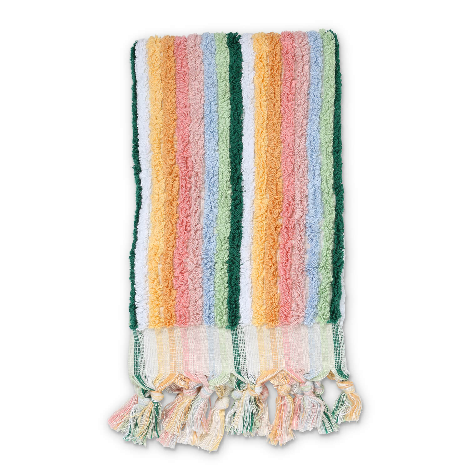 Kip and co turkish towels stripes hand towel |The Home Maven
