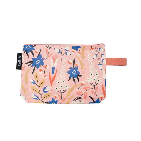 Kollab tiny garden vintage field clutch | The Home Maven