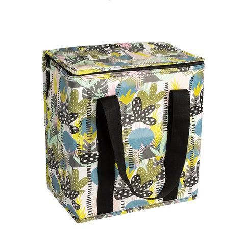kollab cooler bag jungle | The Home Maven