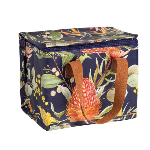 kollab lunch bag native floral |The Home Maven