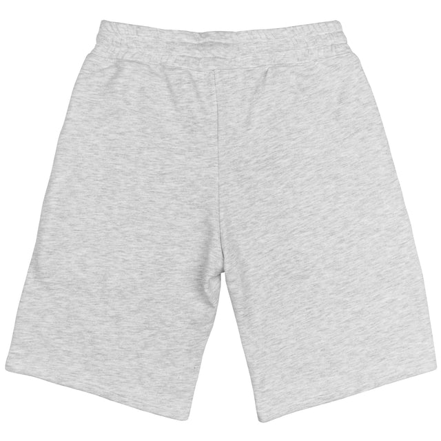 Lanee Clothing Streetwear GRAY SWEATSHORTS