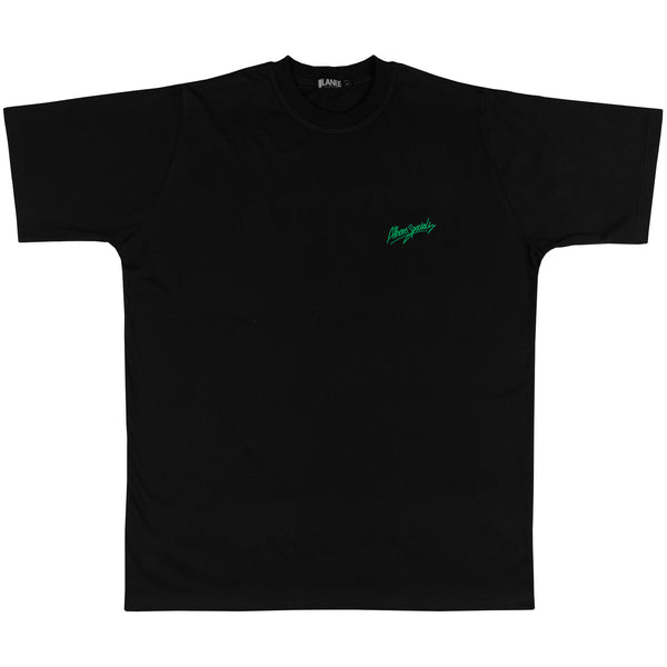 Lanee Clothing Streetwear BLACK ATH.SPECIALS TEE