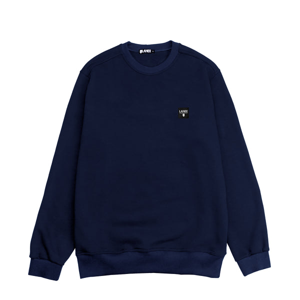D.BLUE LABEL CREWNECK 18