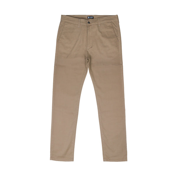 Lanee Clothing Streetwear KHAKI CHINO PANTS 21