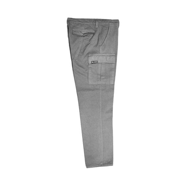 Lanee Clothing Streetwear GREY CARGO PANTS 19