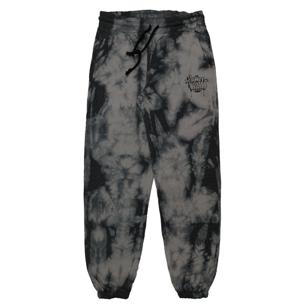 Lanee Clothing Streetwear TIE DYE SWEATPANTS 21