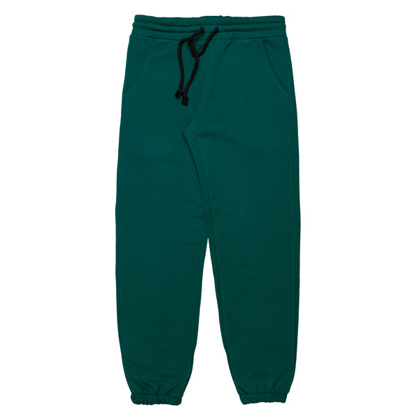Lanee Clothing Streetwear GREEN SWEATPANTS 21