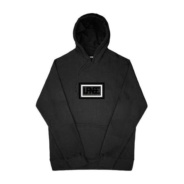 SWEAT - WALL D.GREY HOODIE 19