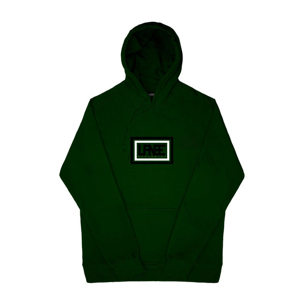 SWEAT - WALL D.GREEN HOODIE 19