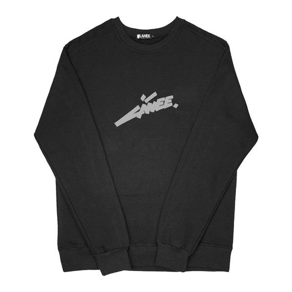 SWEAT - D.GREY FUTURE CREWNECK 19