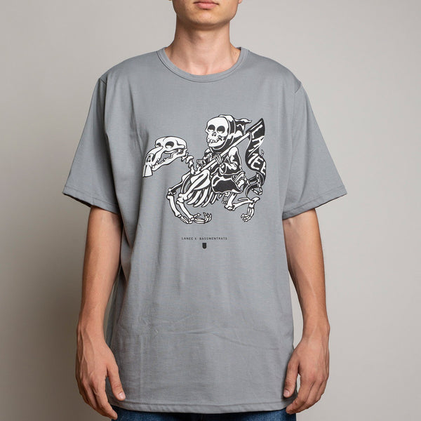 T-SHIRT - BRxLANEE - Ride On