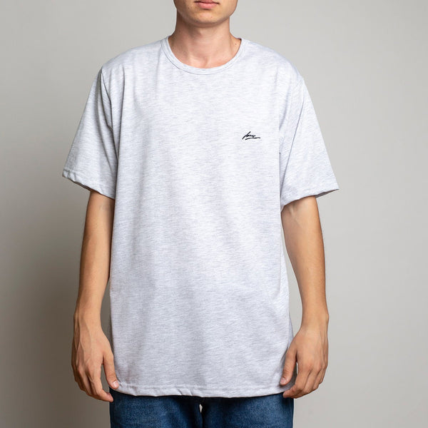 T-SHIRT - LANEE GREY TEE