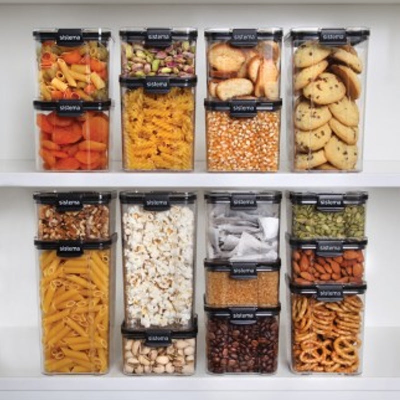 Clear food storage 460ml
