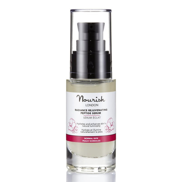 Radiance Rejuvenating peptide serum