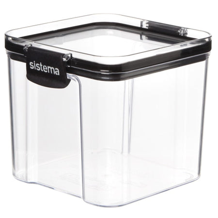 Clear food storage 700ml