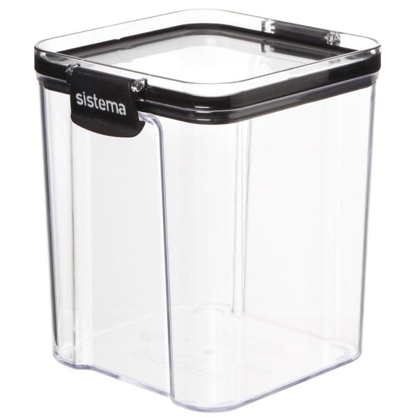Clear food storage 920ml