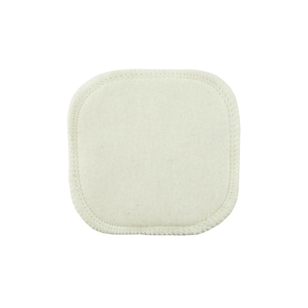 Reusable cotton pad