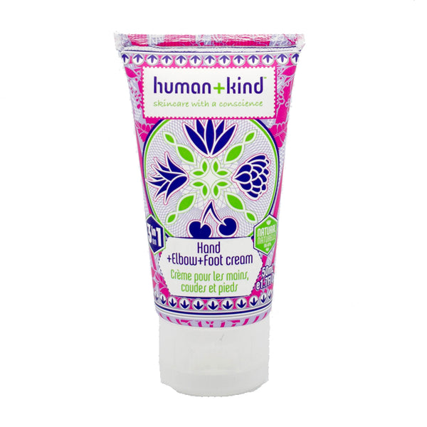 Hand, elbow & foot cream