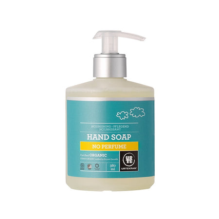 Unscented hand soap