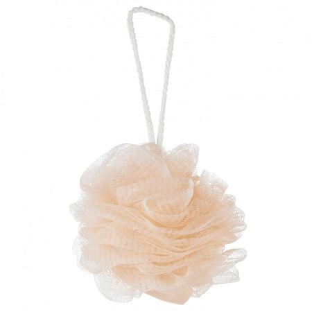 Shower loofah