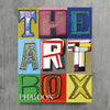 The Art Box Postkort