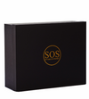 The Little Manly Tumbler Gift Boxed Set of 2 Gold) x 2 Boxes