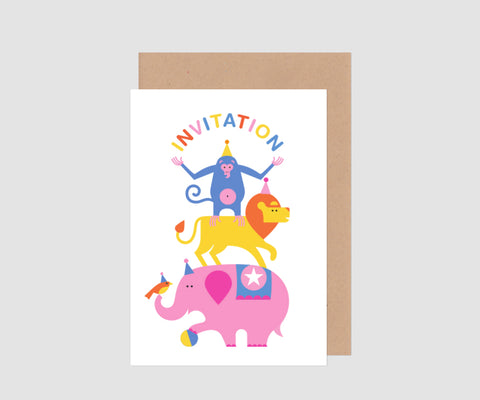 Printcatcher Delphine Meier illustration carte de voeux invitation