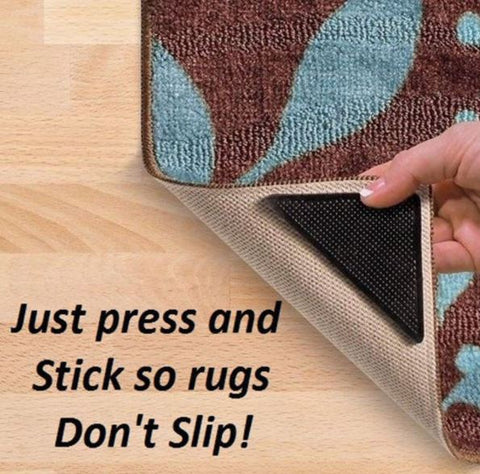 Rug Carpet Mat Grippers Sheswish