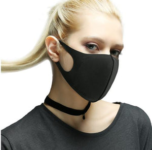 Fashion Anti-Pollution Mask - PM2.5 Anti Haze