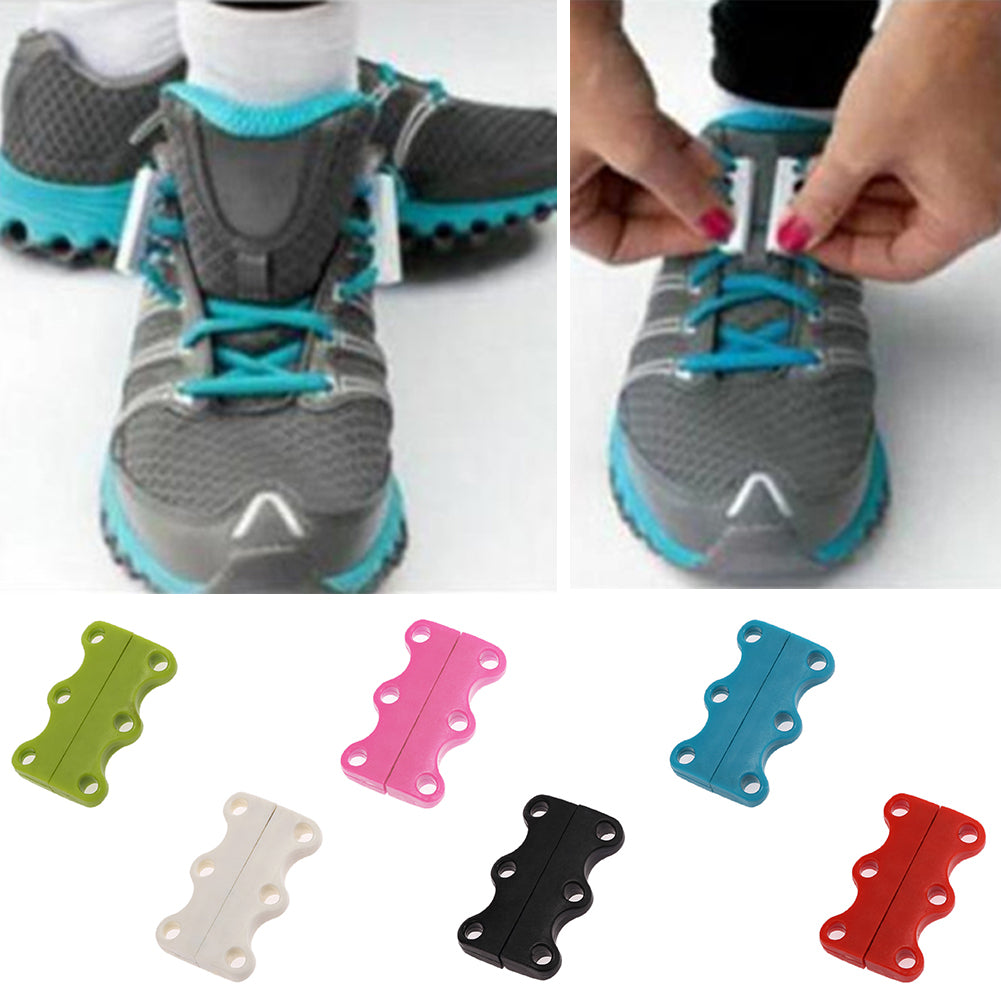 Magnetic  Shoe Laces 1 pair