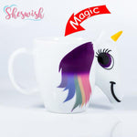 Magic Unicorn Mug