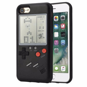 Playable Retro Gaming Iphone Case
