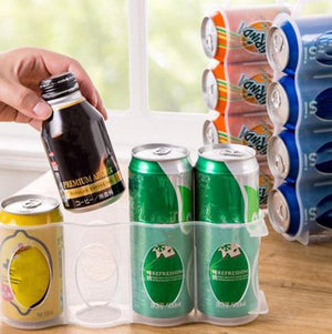 Beer Soda Can Organizer