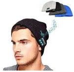 Bluetooth Smart Beanie