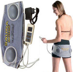 Sauna Massage Belt Velform