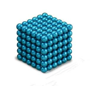 The Viral Magnetic Balls