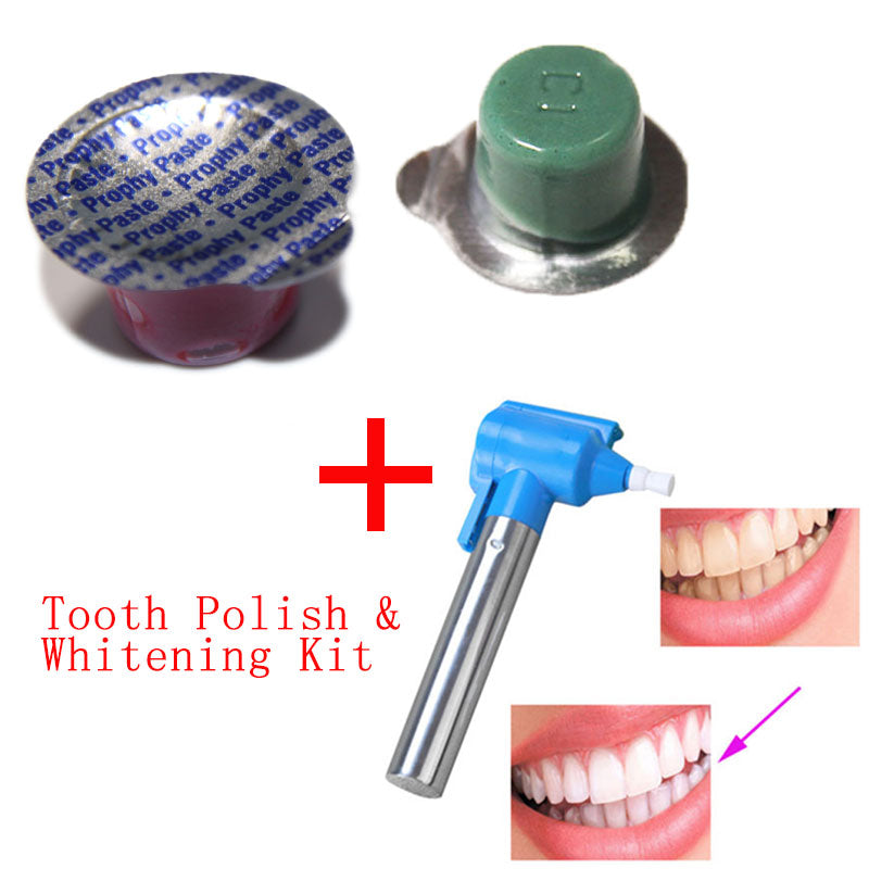 Professional Teeth Whitening Kit