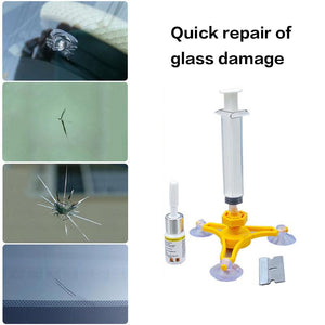 Car Glass Repair Tool
