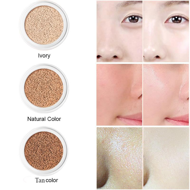 Waterproof Air Cushion BB Cream